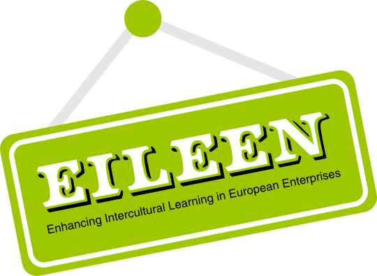 EILEEN logo